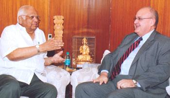 The Tribune Online - One day Rahul Gandhi will be PM: Salman Khurshid