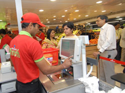 retail operations reliance fresh Pros responsible for the store and it operations effective floor supervisor to  give every customer a reason to return co-ordination in the training given to all.
